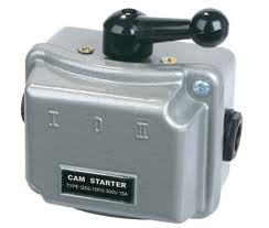 cam-stater