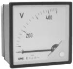 volt-meter